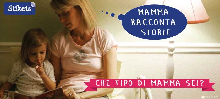 5MammaRaccontaStorie