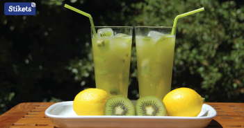 Limonata di Kiwi