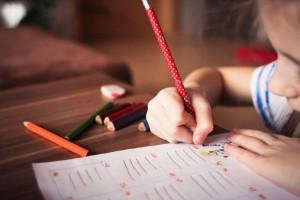 scrivi a mano