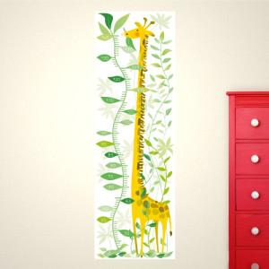 METRO-Giraffa-Savana