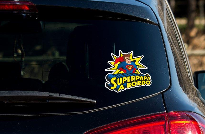 SuperPapàABordo