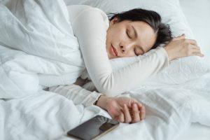 Un pisolino o dormire fino a tardi