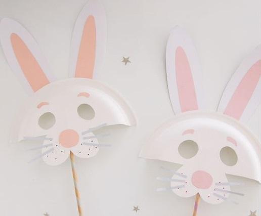 maschera-coniglio-pasqua