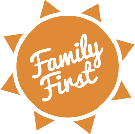 Stikets: family first